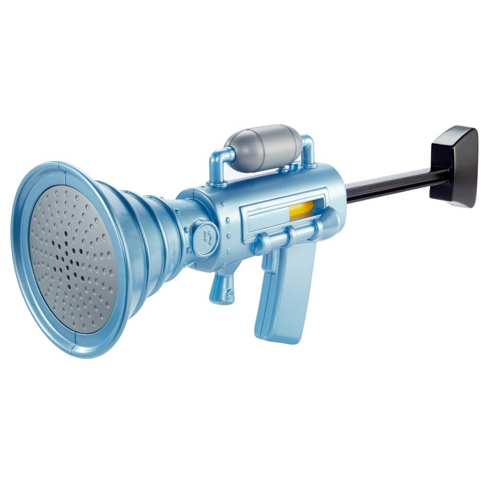Juego Didactico Minions Pistola Gaseosa Mini Tor-Pedo image number 1.0