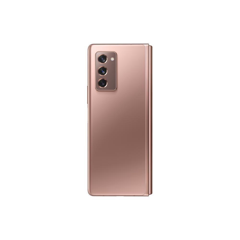 Smartphone Samsung Galaxy Z Fold 2 Mystic Bronce / 256 Gb / Liberado image number 4.0