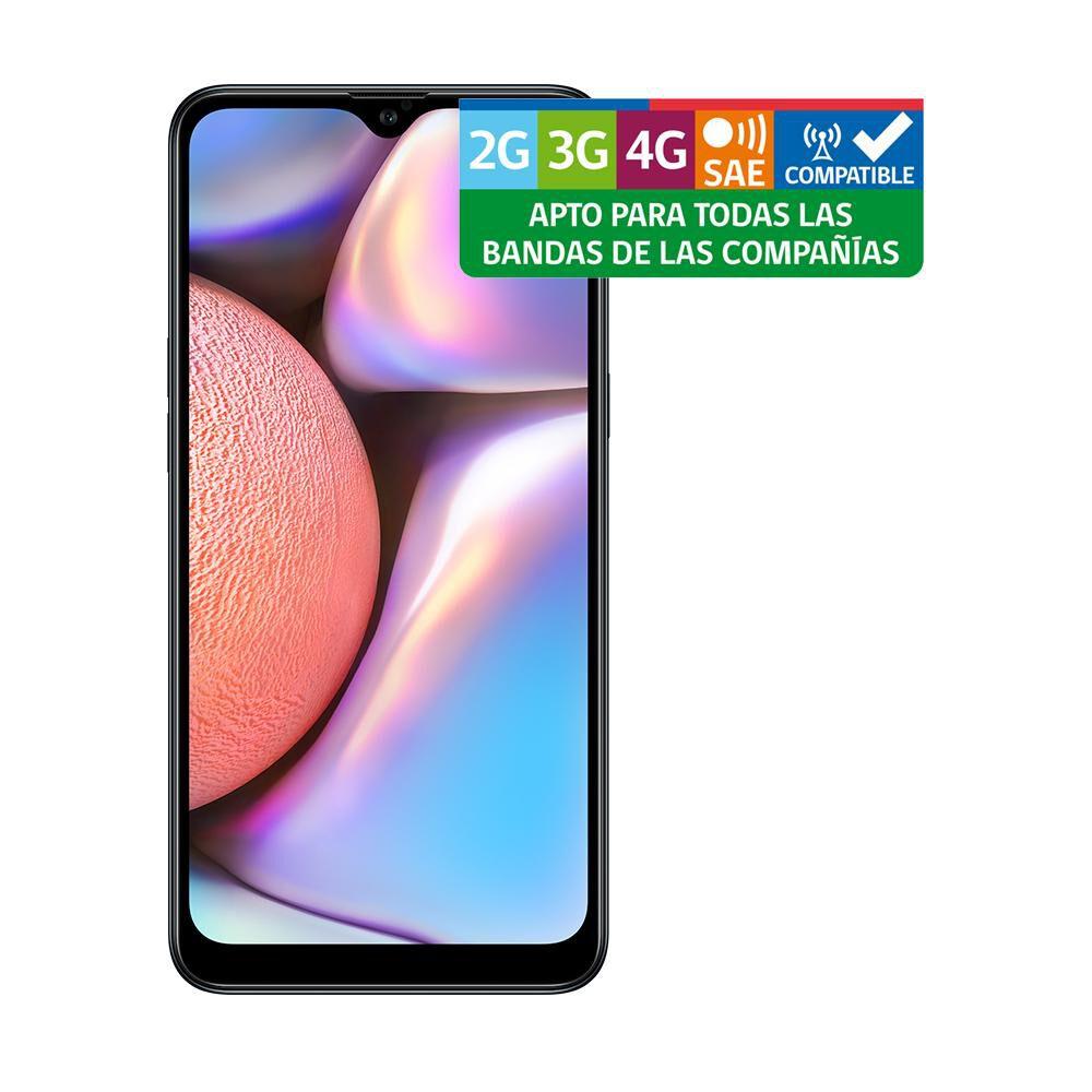 Smartphone Samsung A10S 32 Gb / Movistar image number 6.0
