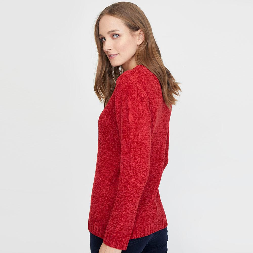 Sweater  Mujer Geeps image number 2.0