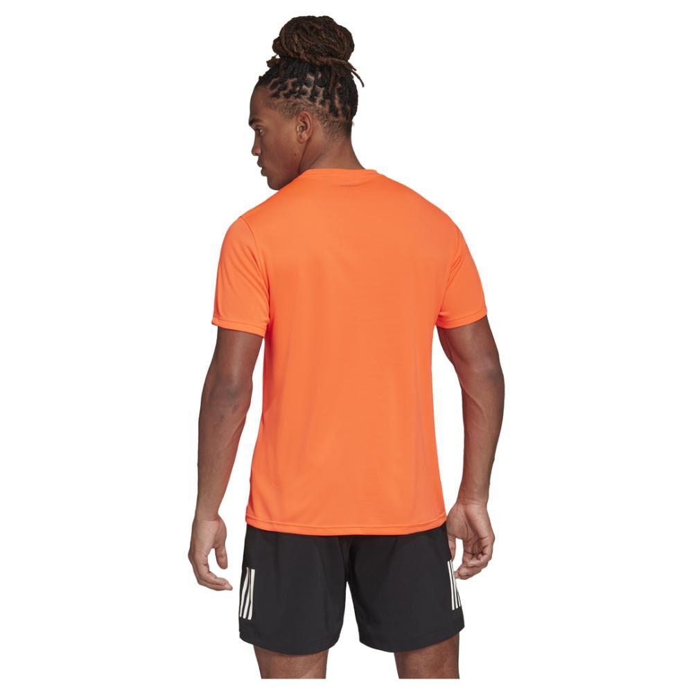 Camiseta Unisex Adidas Badge Of Sport Gfx image number 3.0