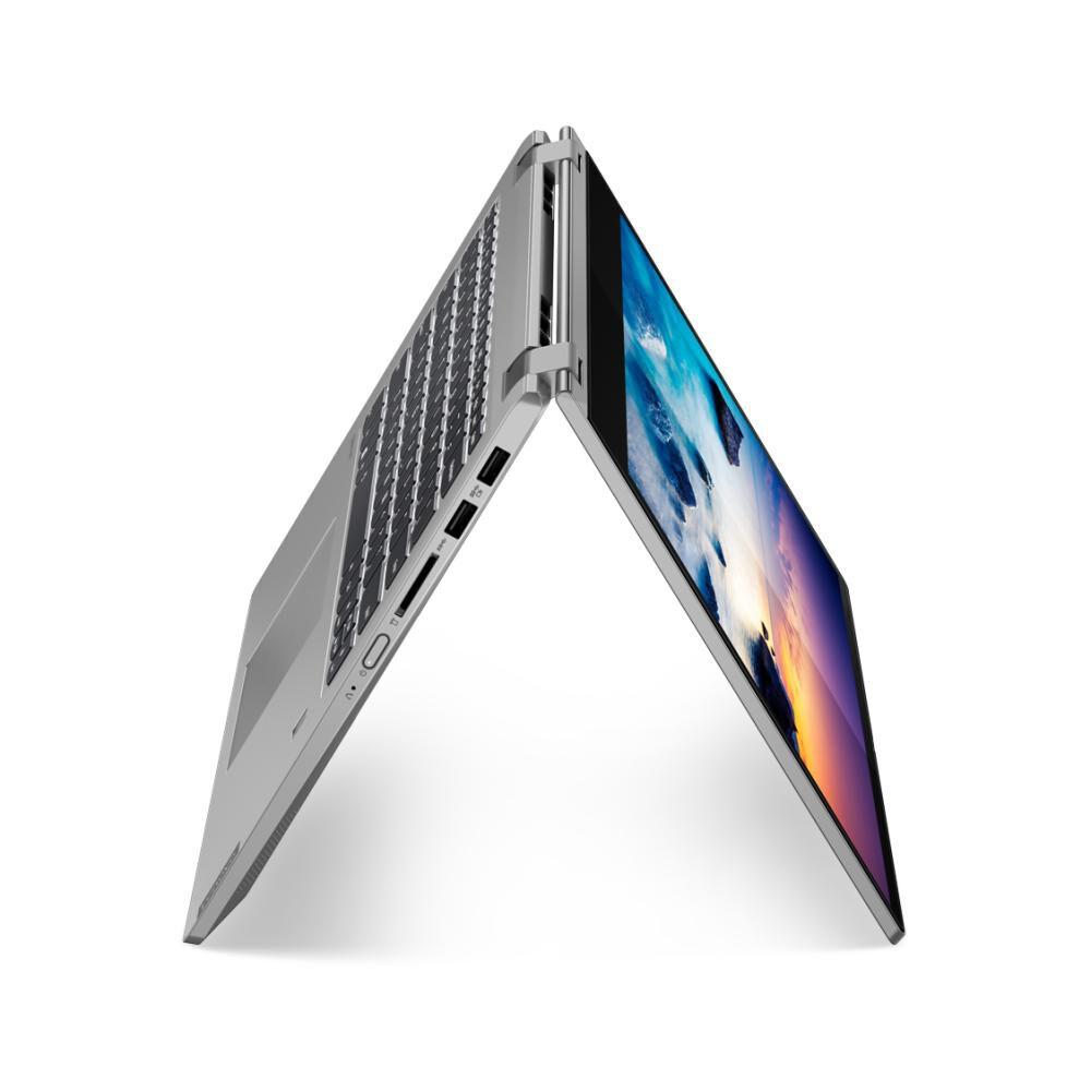 Notebook Ideapad C340-14API R5 Lenovo / AMD Ryzen 5 / 8 GB RAM / 256 GB SSD/ 14'' HD Touch image number 5.0