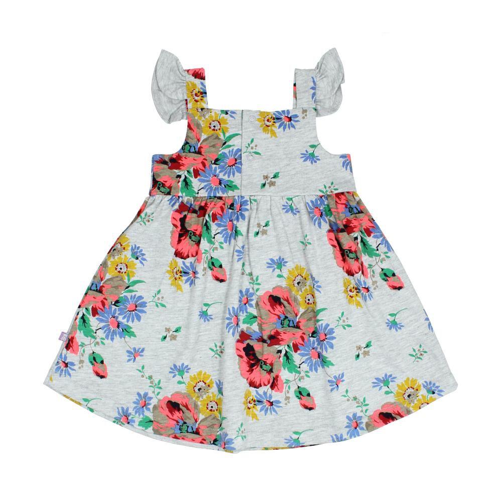 Vestido Bebe Niña Baby image number 1.0