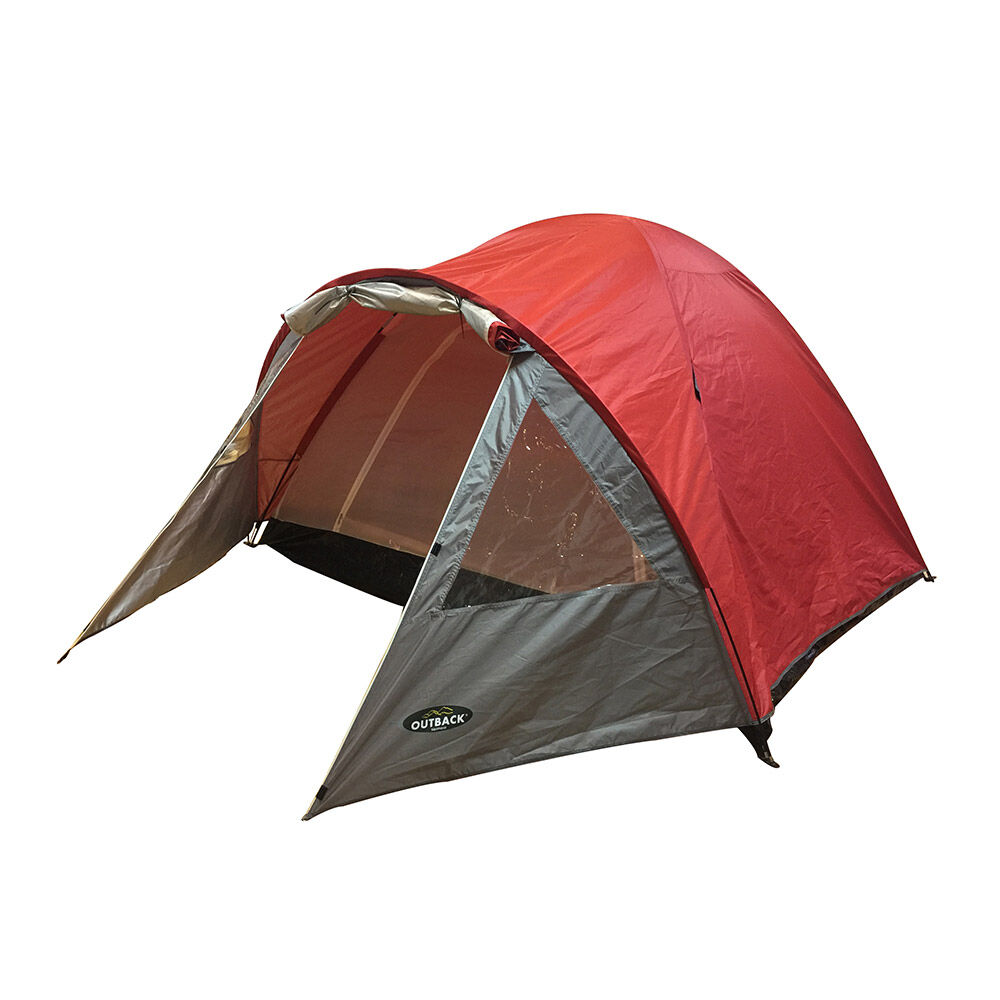 Carpa Outback Aspen / 4 Personas image number 0.0
