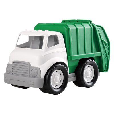 Auto De Juguete Hitoys Camión City Bin