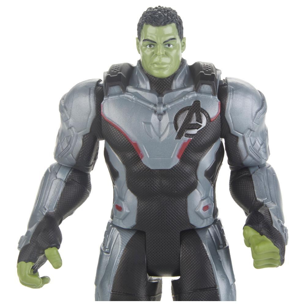 Figura De Acción Avenger Team Suit image number 4.0