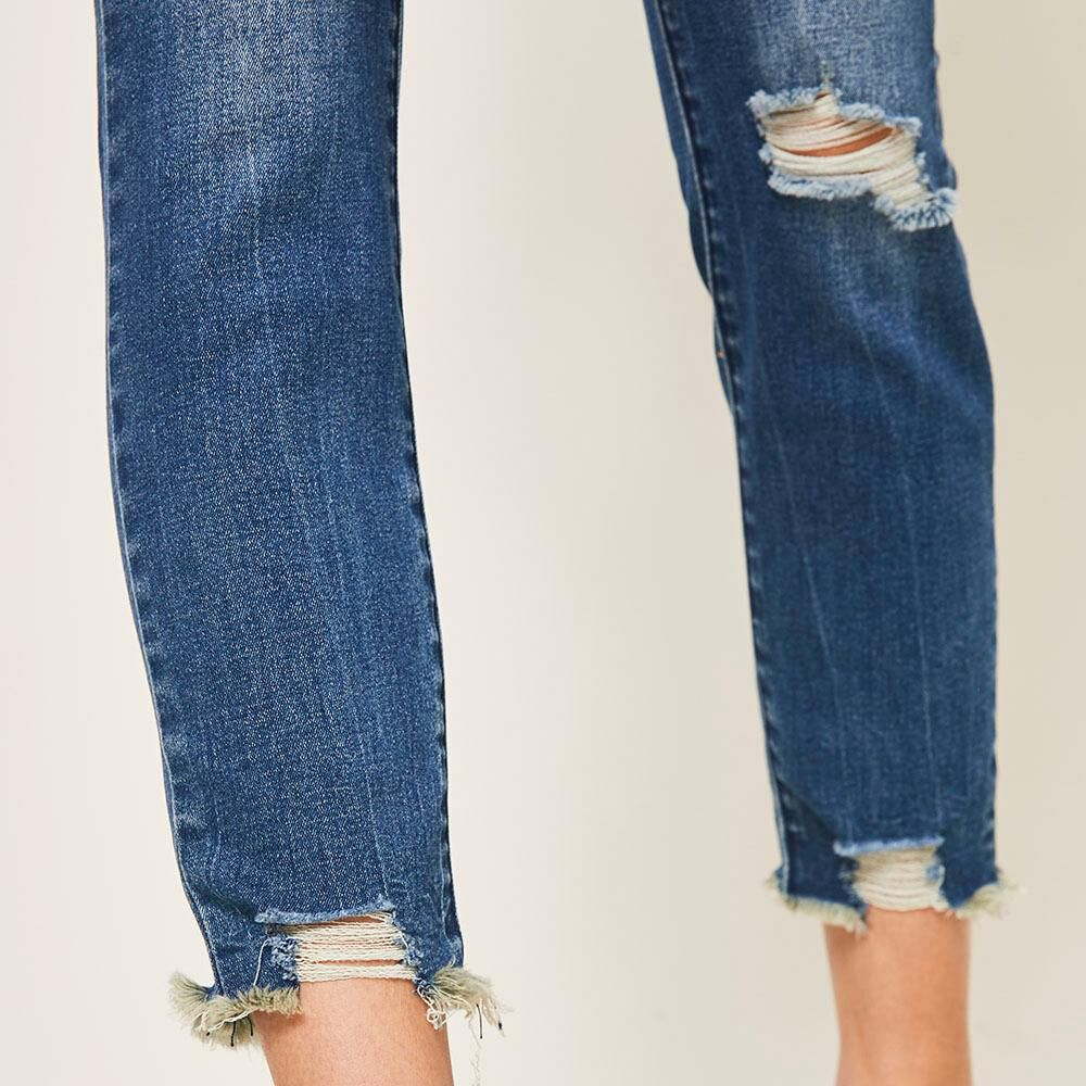 Jeans  Mujer Freedom image number 3.0