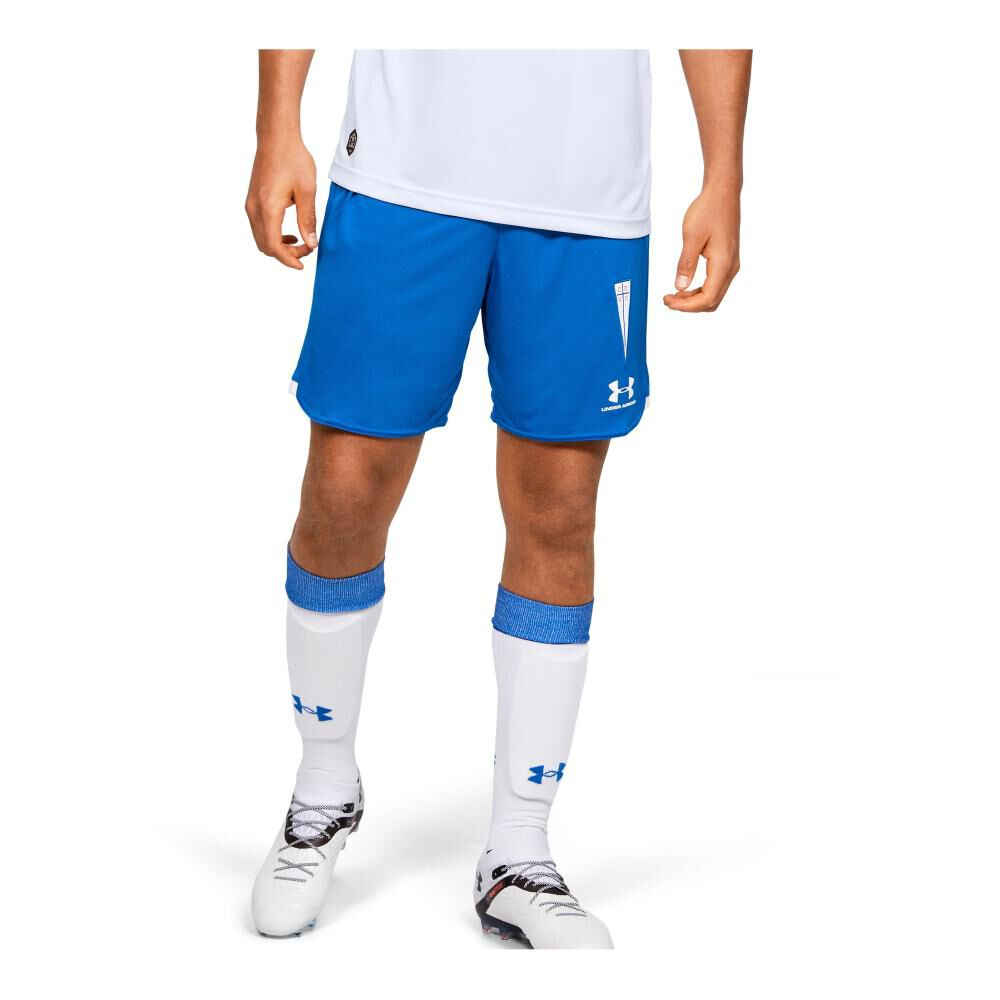 Short Uc Hombre Under Armour image number 2.0