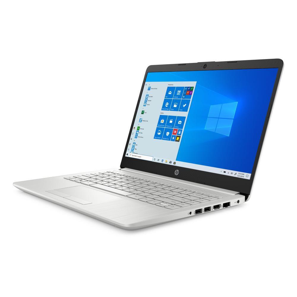 Notebook Hp 14-cf2051la / Intel Core I3 / 4 GB RAM / Intel Uhd / 256 GB / 14'' image number 3.0
