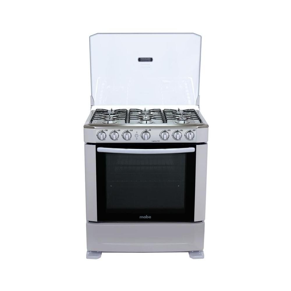 Cocina Mabe ANDES76HG0 / 6 Quemadores image number 0.0