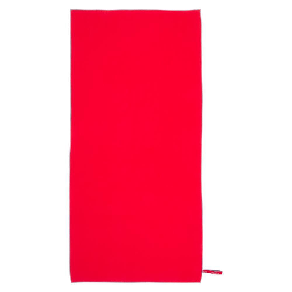 Toalla De Baño Cannon Jacq Rojo  / Playa image number 0.0