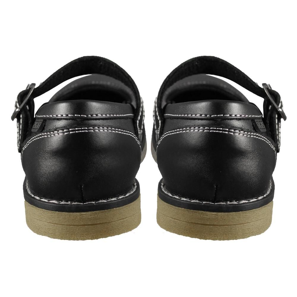 Zapato Mafalda Escolar Niña Fagus image number 4.0