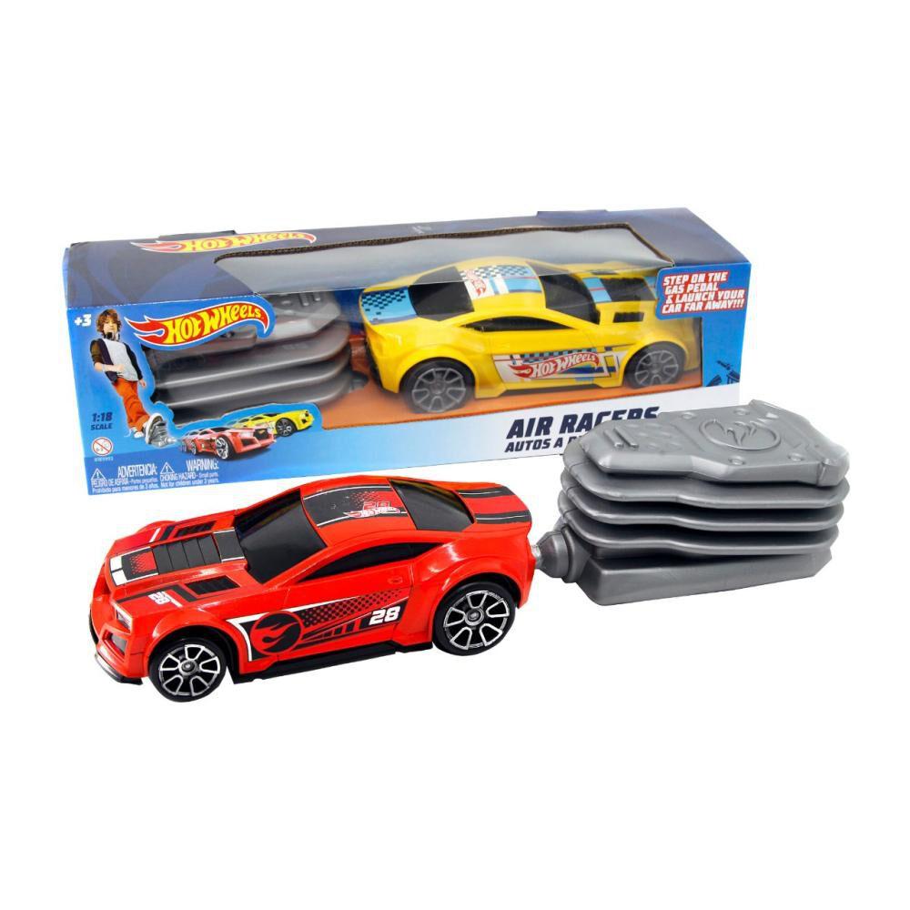 Autos De Juguetes Hotwheels 9992 image number 0.0
