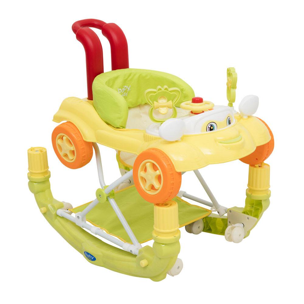 Andador Baby Way Bw-914V16 image number 1.0