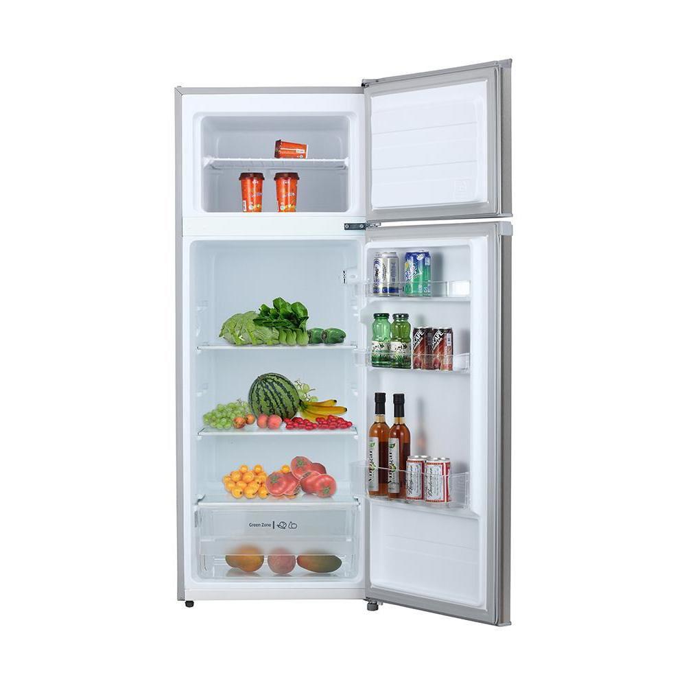 Refrigerador Midea Mrfs-2100S273Fn / Frío Directo / 207 Litros image number 4.0