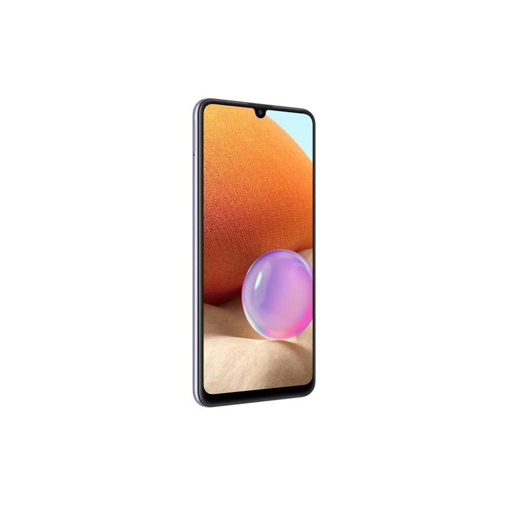 Smartphone Samsung A32 Violeta / 128 Gb / Liberado image number 5.0