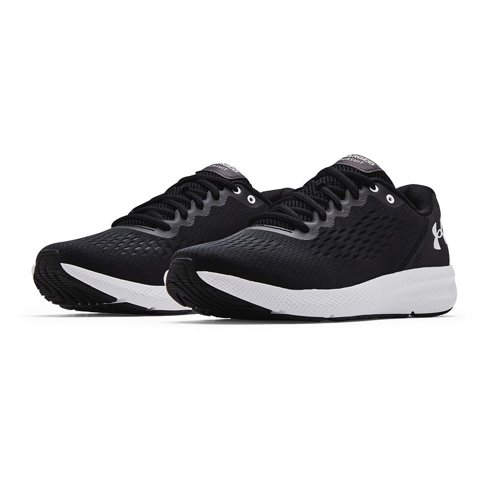 Zapatilla Running Hombre Under Armour Charged Pursuit image number 4.0