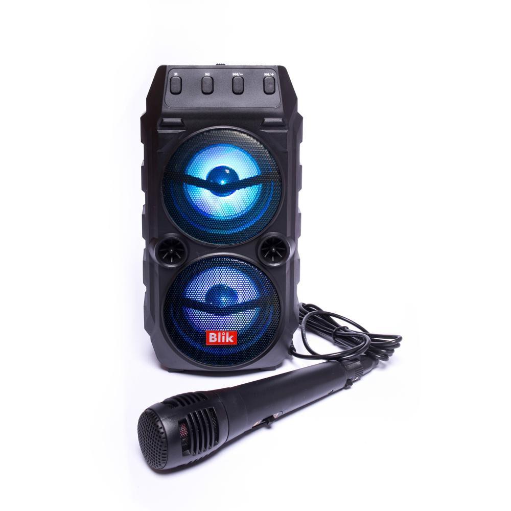Parlante Para Karaoke Blik Screamer 1 image number 3.0