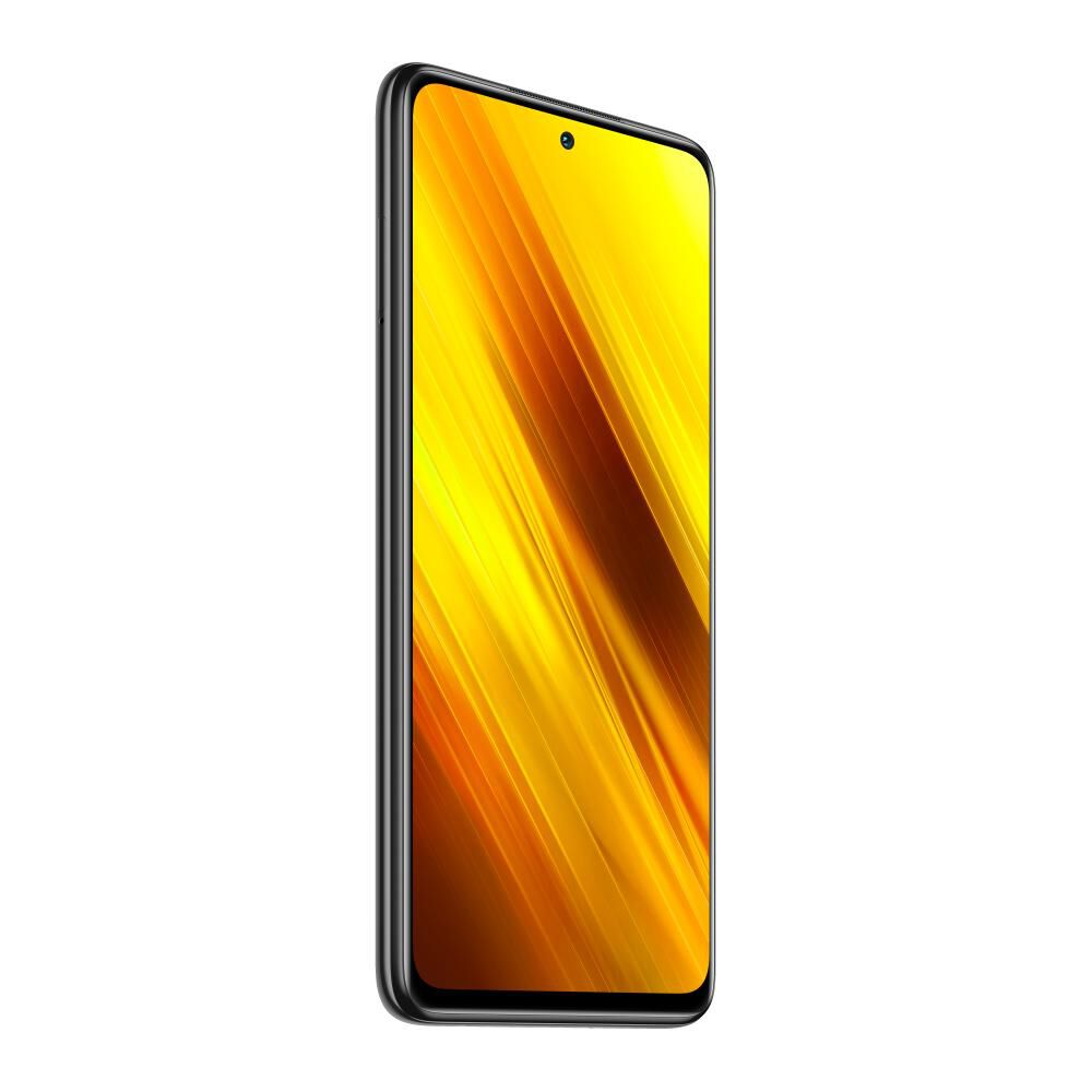 Smartphone Xiaomi Poco X3 64gb 64 Gb - Liberado image number 5.0