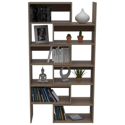 Biblioteca Casaideal Blm 3303 Off / /