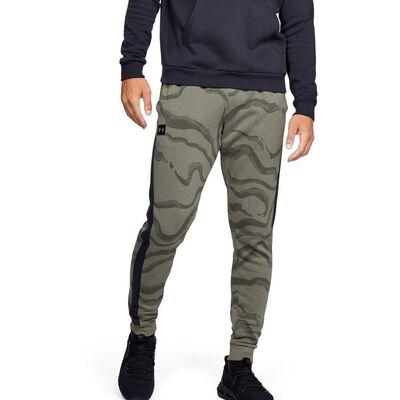 Pantalon De Buzo Hombre Under Armour