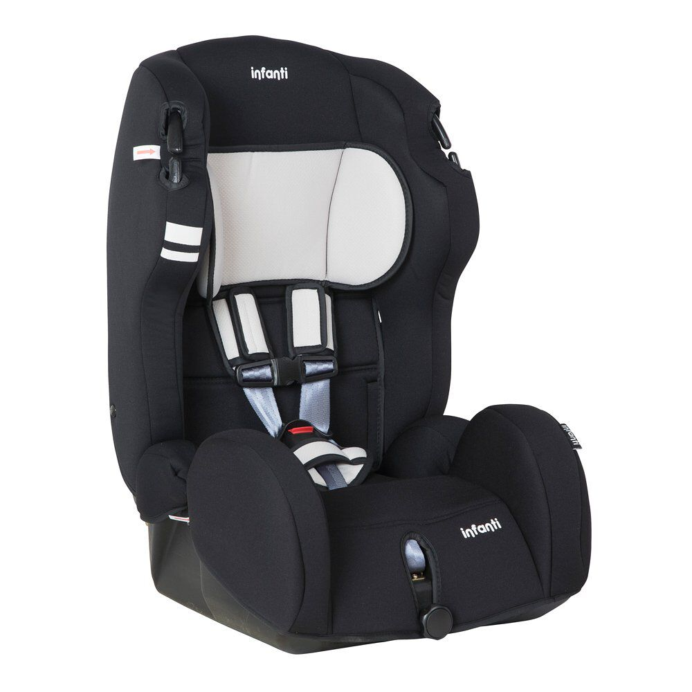 Silla Auto Butaca Star Journey Blue Infanti image number 0.0