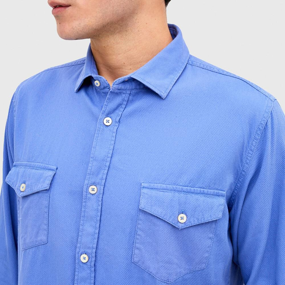 Camisa Hombre Trial image number 2.0