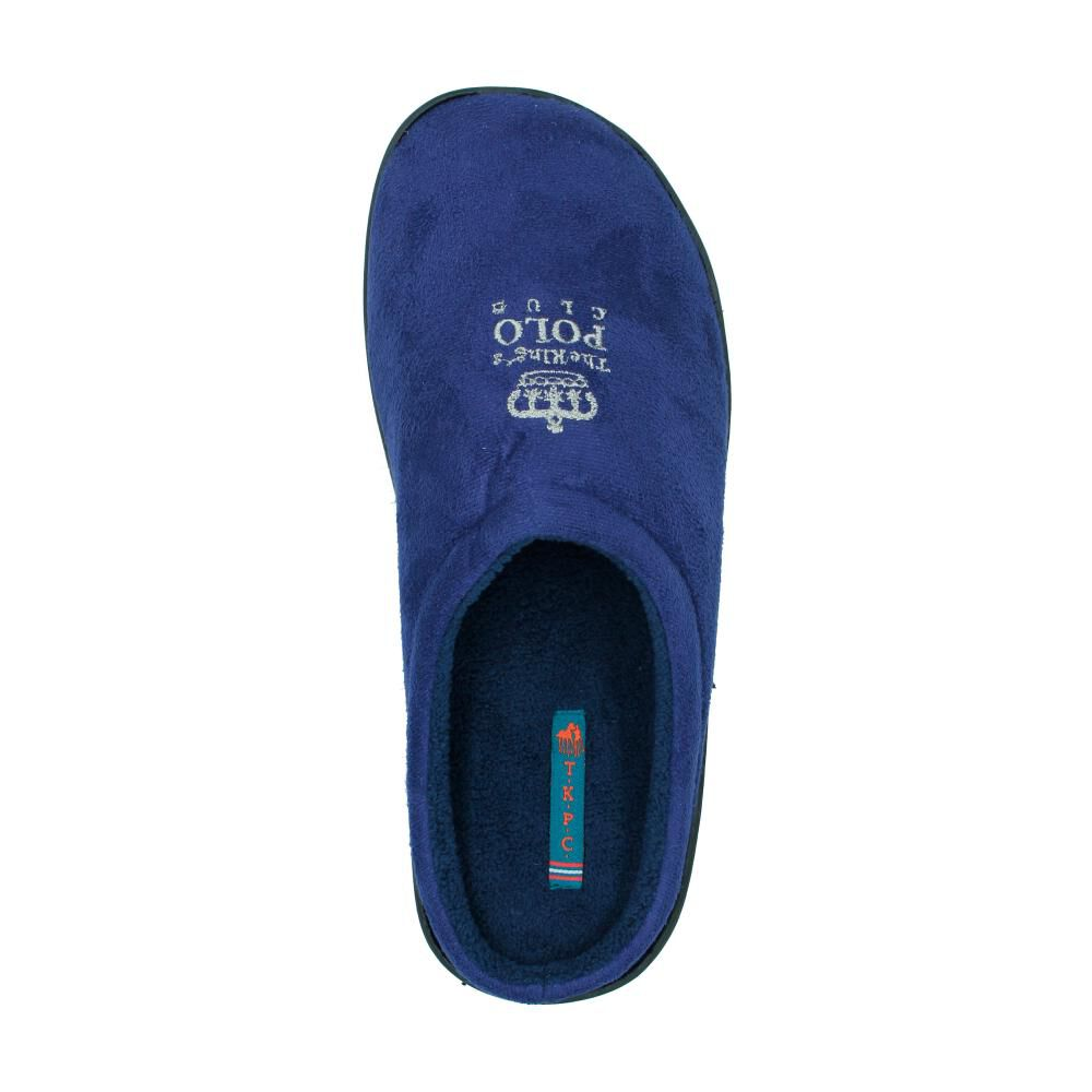 Pantufla Hombre The King'S Polo Club image number 4.0