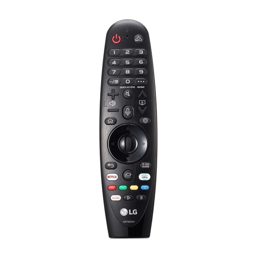 "Led LG 50UN8000PSB / 50 "" / Ultra Hd / 4k / Smart Tv image number 4.0"