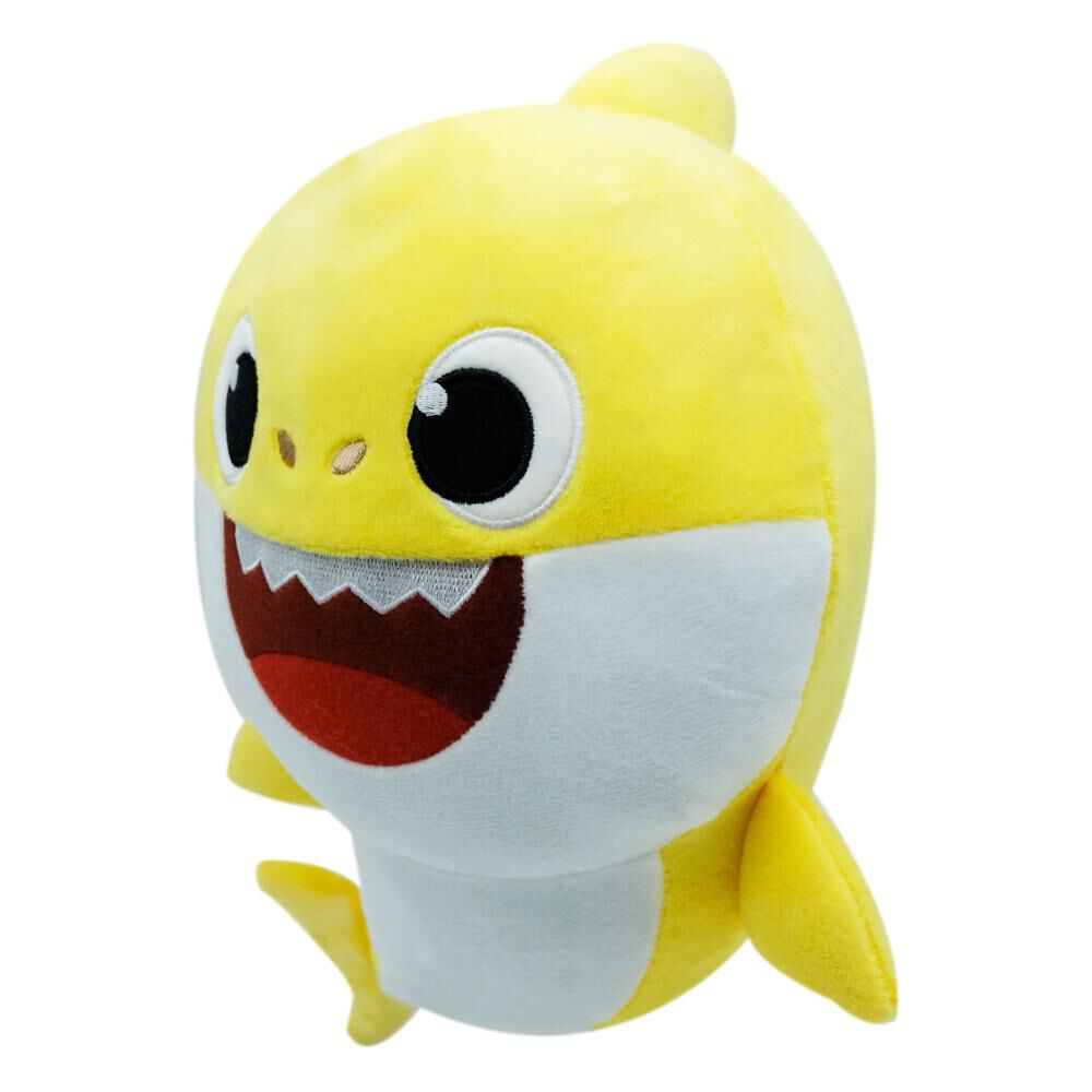 Peluches Baby Shark Baby Shark image number 0.0
