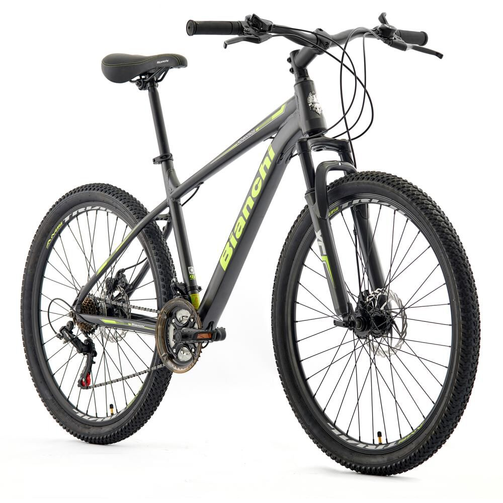 Bicicleta Mountain Bike Bianchi Advantage Sx / Aro 27.5 image number 3.0