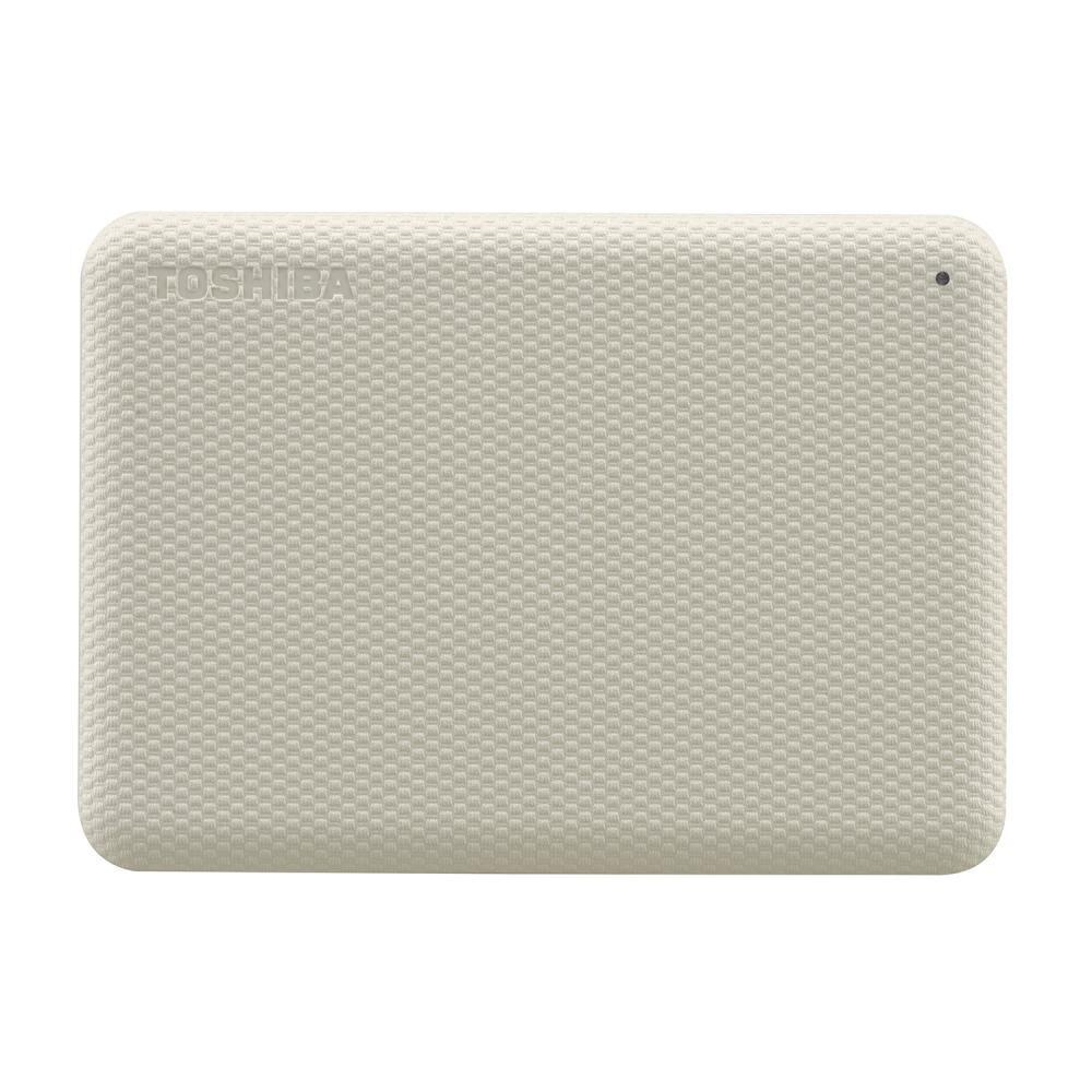 Disco Duro Portátil Toshiba Canvio Advance V10 / 2 Tb image number 0.0