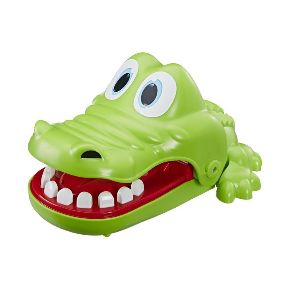 Juegos Infantiles Gaming Crocodile Dentist image number 1.0