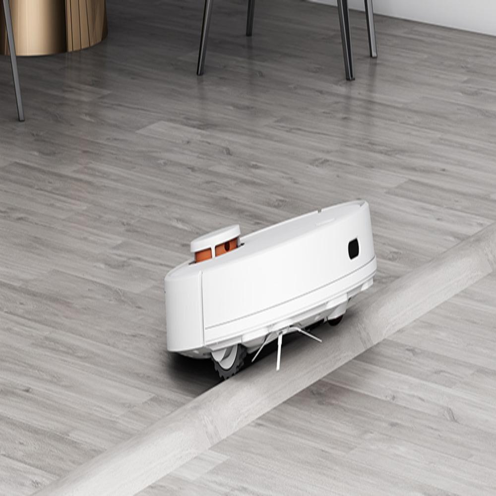 Aspiradora Robot Xiaomi Mi Robot Vacuum-mop P / 300 Ml Polvo Y 200 Mml Agua image number 6.0