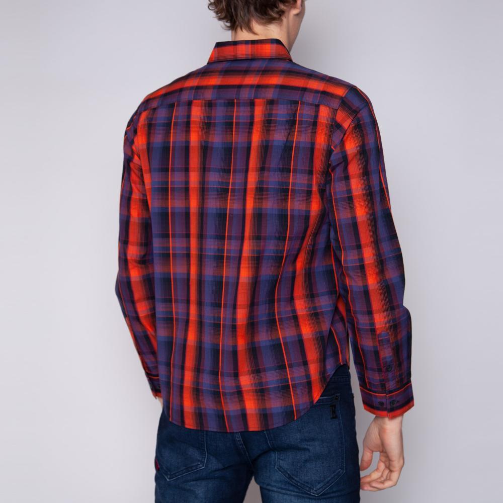 Camisa Hombre Ellus image number 1.0