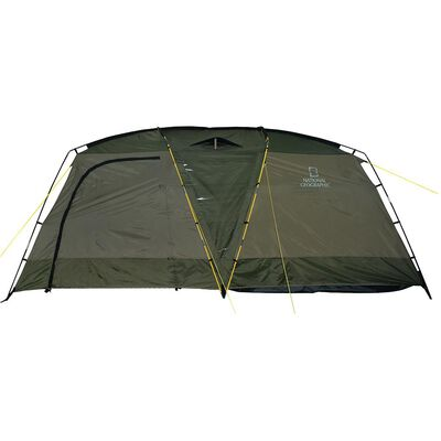 Carpa National Geographic Cng604 / 6 Personas