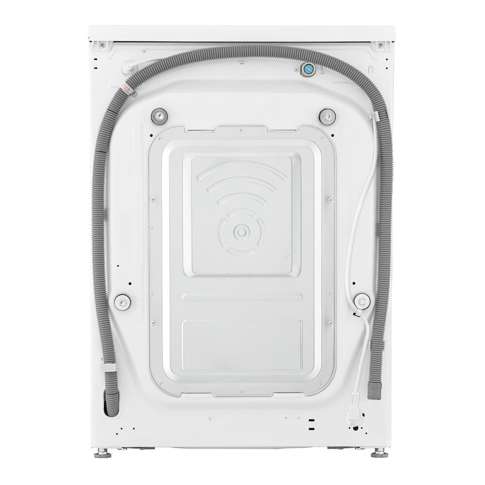 Lavadora - Secadora LG WD12WVC4S6 12 Kg / 7 Kg image number 8.0