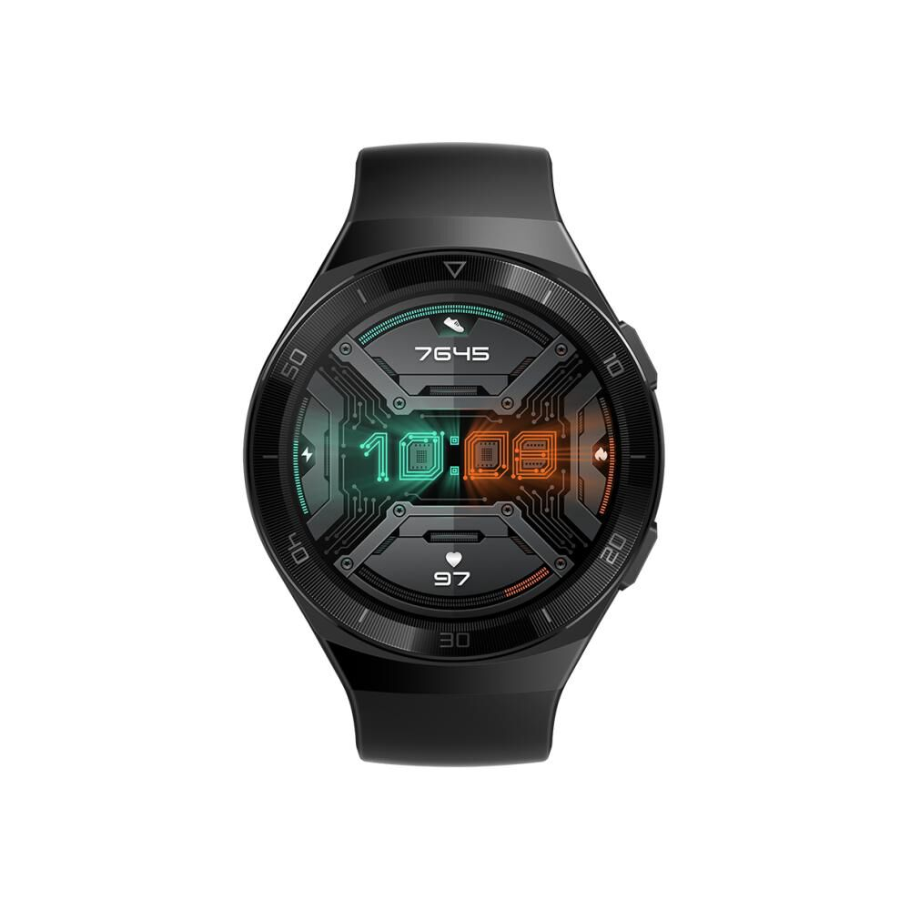 Smartwatch Huawei Gt2E Black / 4 Gb image number 1.0