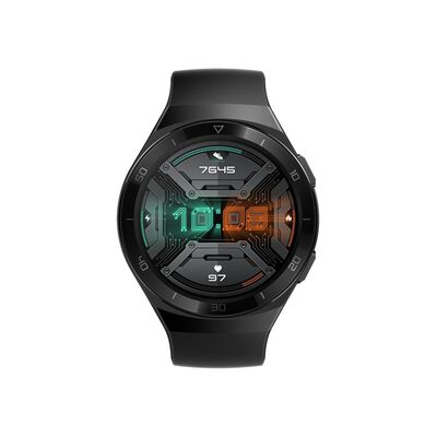 Smartwatch Huawei Gt2E Black / 4 Gb