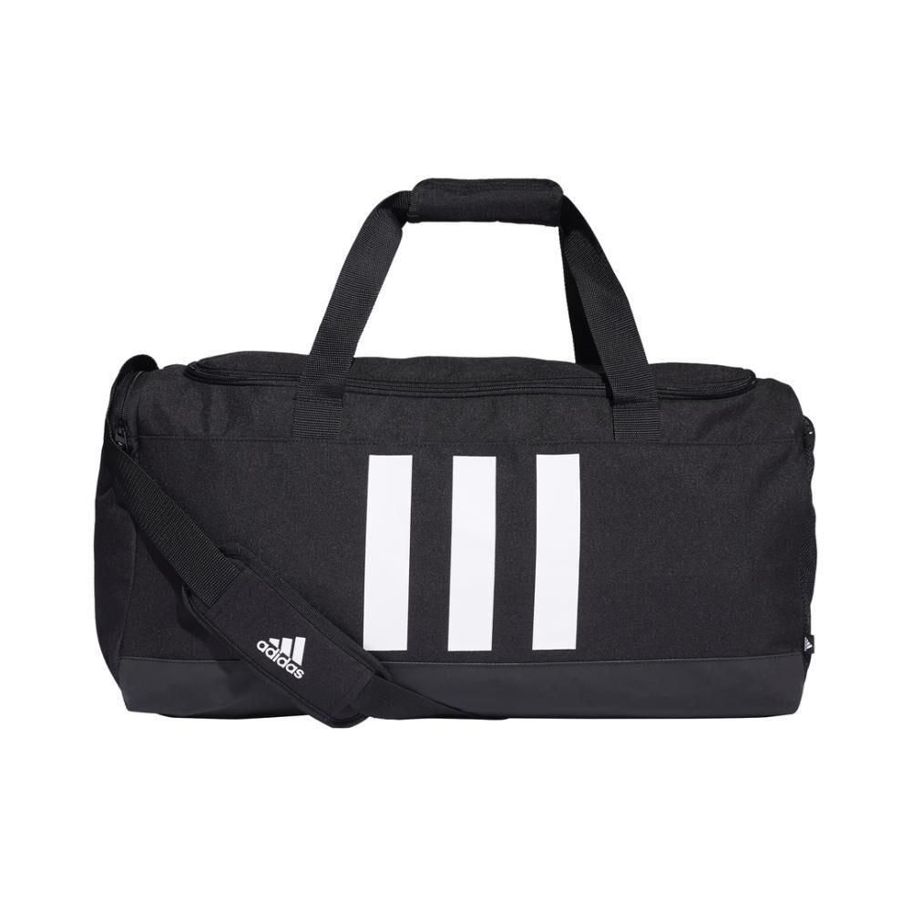 Bolso Unisex Adidas Essentials 3 Stripes Duffel Bag M image number 0.0