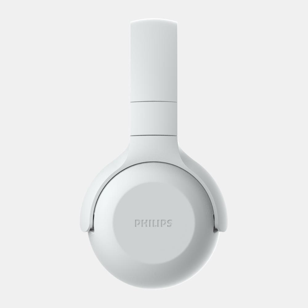 Audífonos Bluetooth Philips Tauh202wt image number 3.0