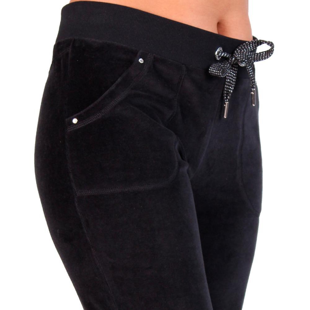 Pantalon De Buzo  Mujer Ellesse image number 4.0