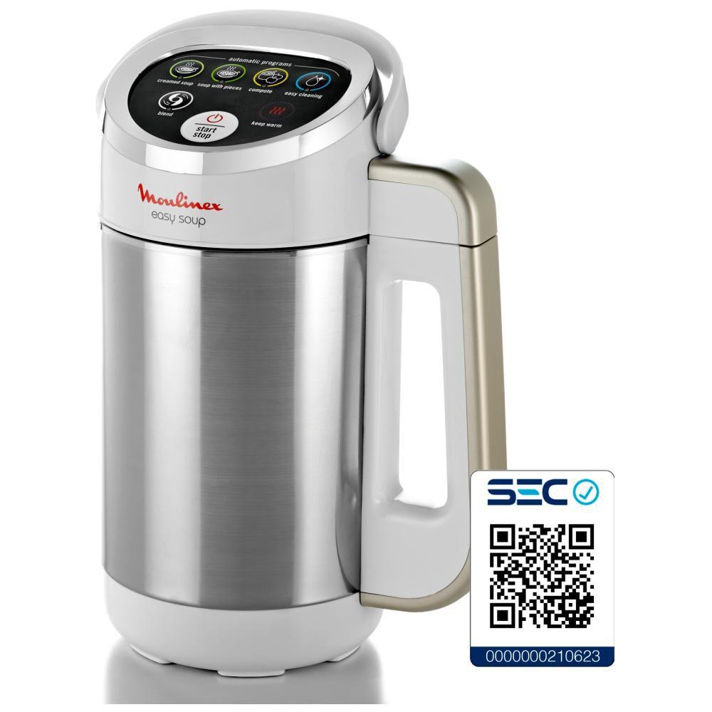 Máquina De Sopa Easy Soup Moulinex Lm841110 image number 3.0