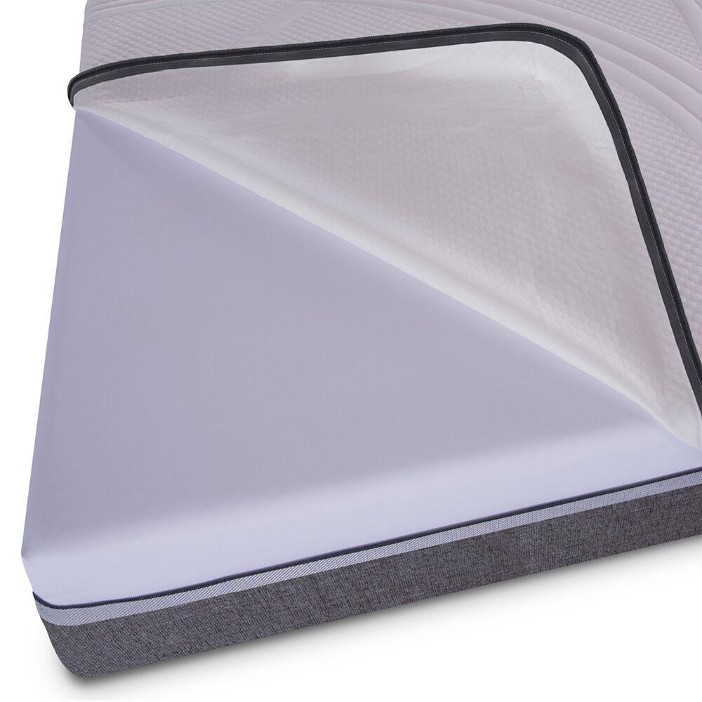 Box Spring Cic Ortopedic Advance / 2 Plazas / Base Normal + Textil image number 3.0