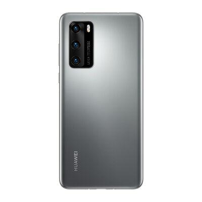 Smartphone Huawei P40  Silver  /  128 Gb   /  Liberado