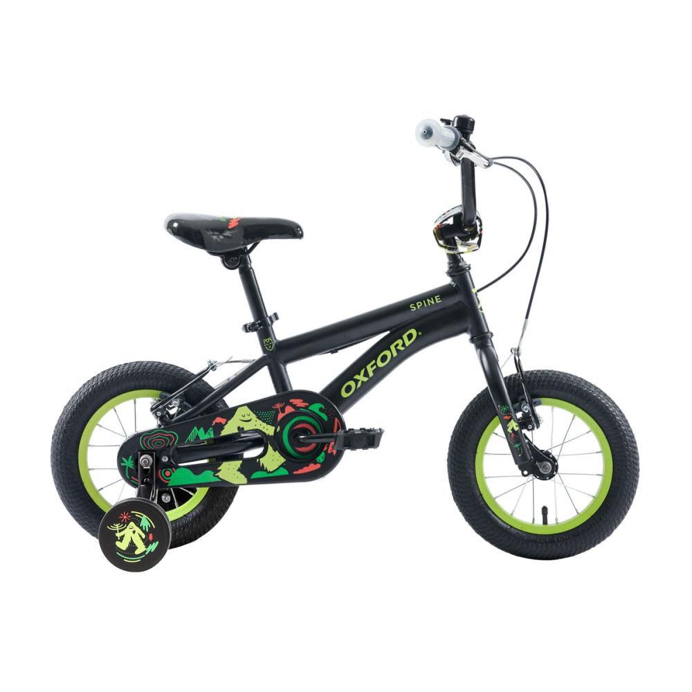 Bicicleta Infantil Oxford Spine Aro 12 image number 0.0