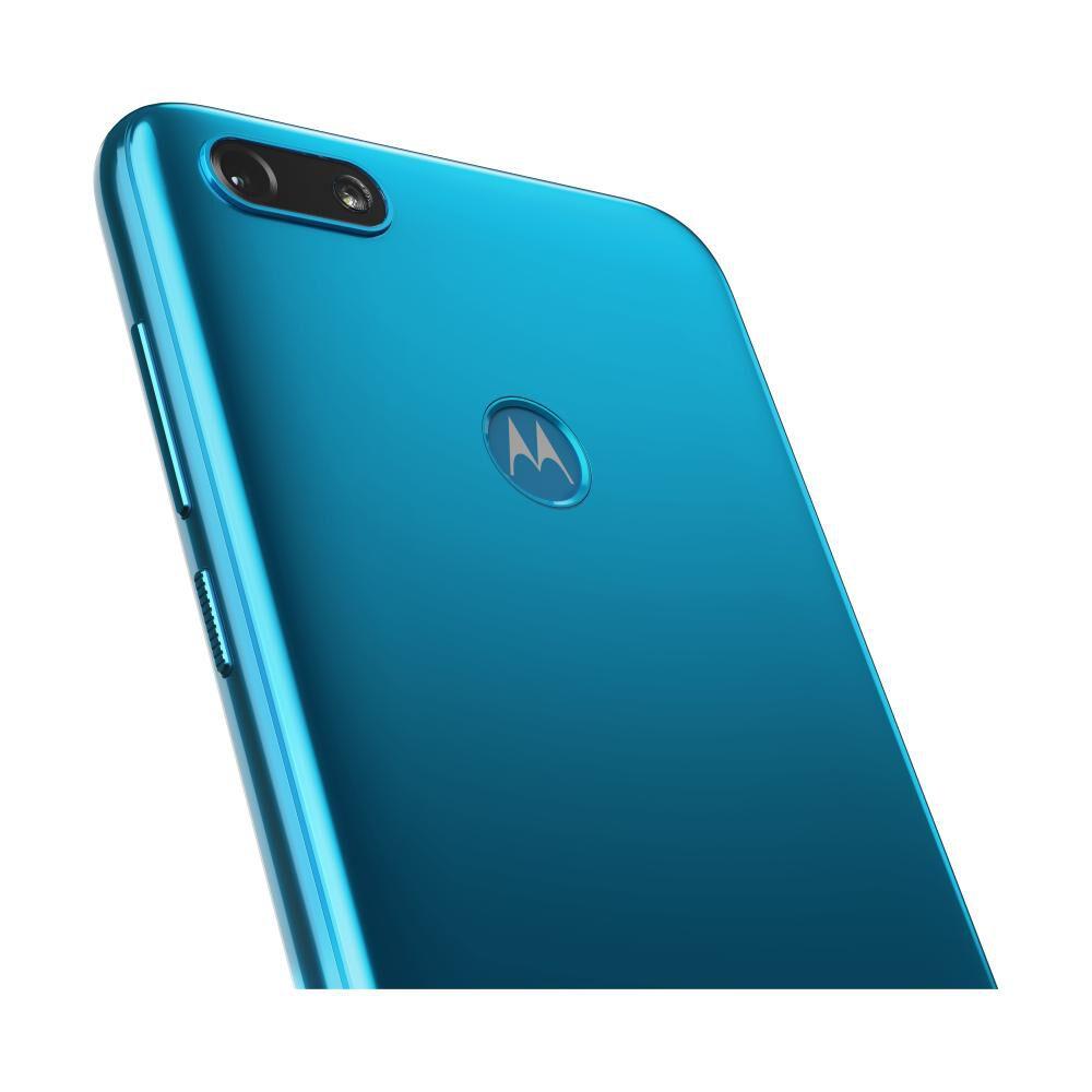 Smartphone Motorola E6 Play / 32 Gb / Liberado image number 1.0