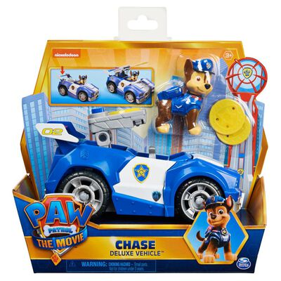 Figura Paw Patrol Movie Chase