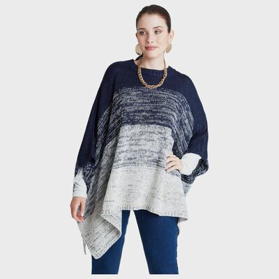 Sweater Mujer Curvi
