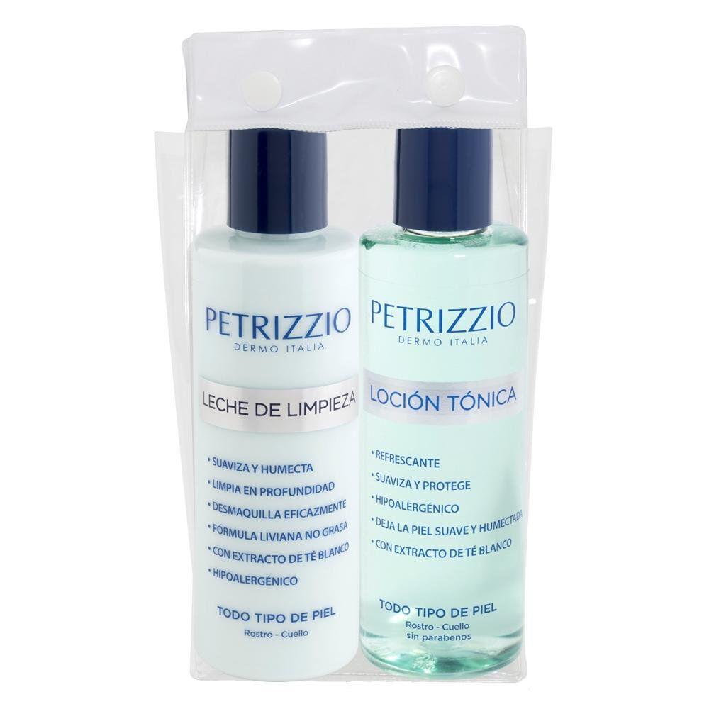 Set De Tratamiento Petrizzio Leche + Loción image number 0.0